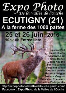 Affiche Ecutigny